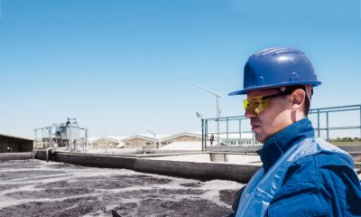 AERaudit creates transparency about savings potential of wastewater treatment plants