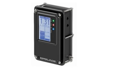 Pepperl+Fuchs Introduces The Next-Generation Purge and Pressurization System