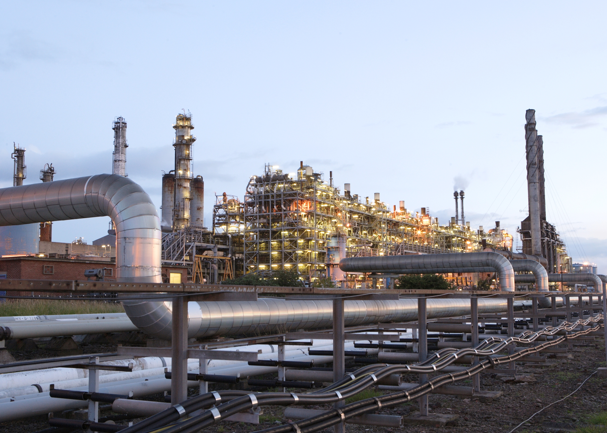 Bilfinger wins €60 million contract from SABIC