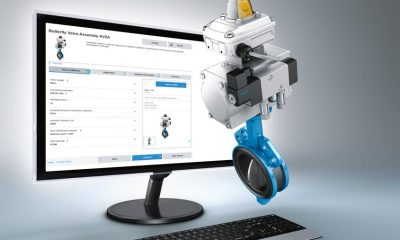 Get the right solution quickly and easily with the configurator for process valve units.