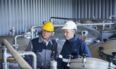 A dependable partner, such as Endress+Hauser, with considerable experience and the right safety-related solutions guarantees maximum safety and optimum plant efficiency.