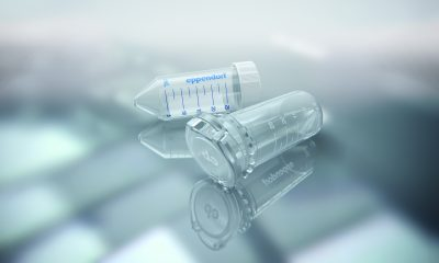 Eppendorf Conical Tubes 25 mL - Eppendorf launches an innovative tube format