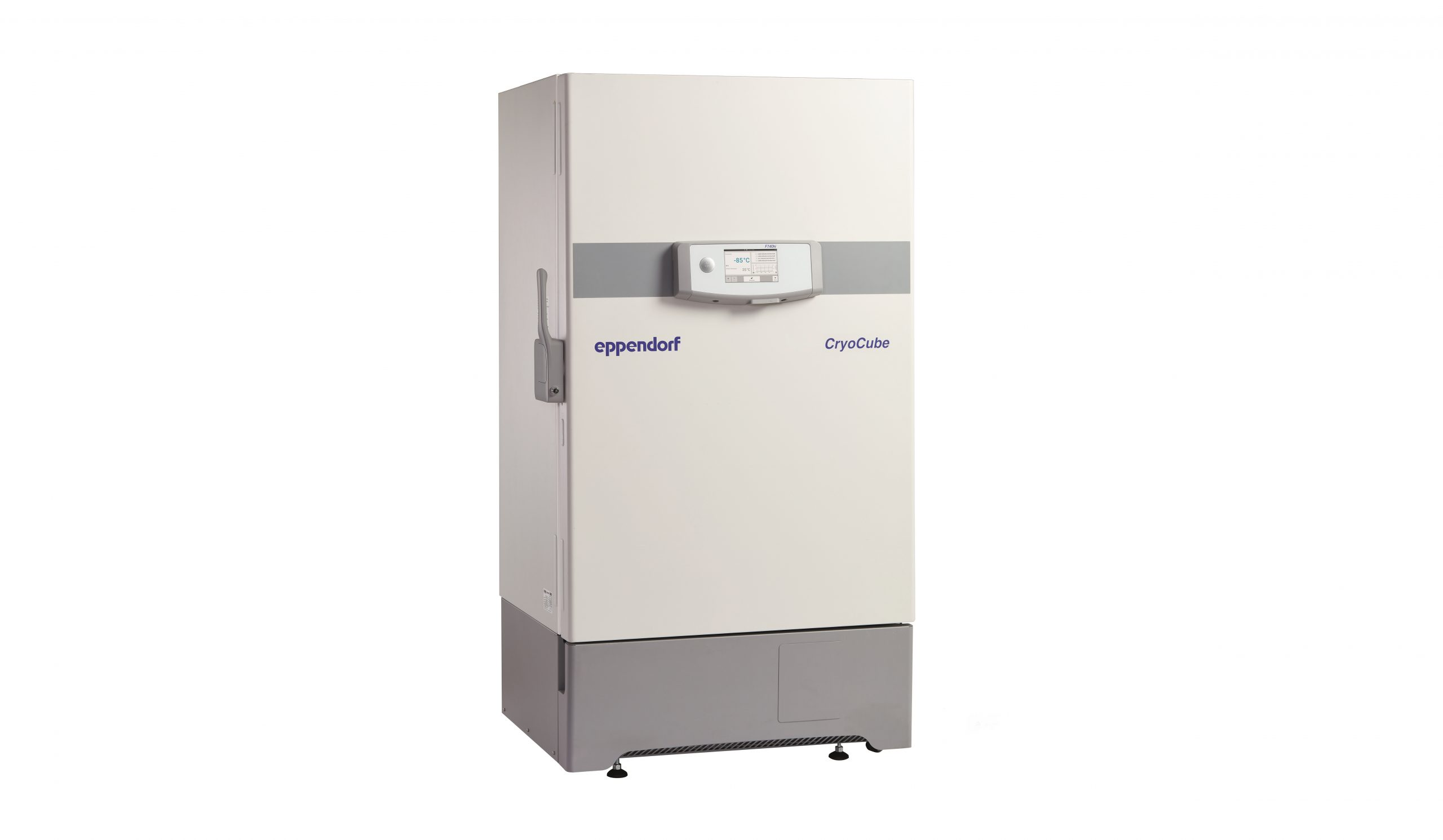 Certification for Eppendorf ULT freezers