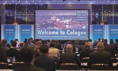 Picture: Filtech Exhibitions