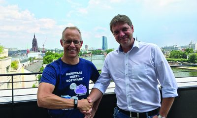 HMS Industrial Networks AB acquires German company Beck IPC GmbH