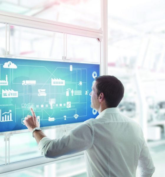 The aim of data mining is to more effectively evaluate existing machine data in the sense of Industry 4.0 in order to identify and eliminate root causes.