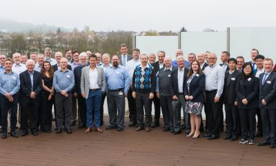 The manufacturer R. Stahl organised a two-week conference of the International Electrotechnical Commission Technical Committee 31 starting on 25th March 2019.