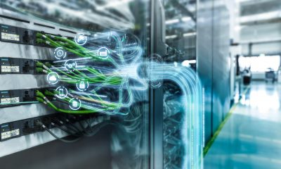 At Hannover Messe 2018, Siemens will be showcasing a trade fair model to demonstrate the advantages of Time-Sensitive Networking (TSN): TSN enables even more robust and reliable Ethernet communication between machines and plants even under high network load conditions.