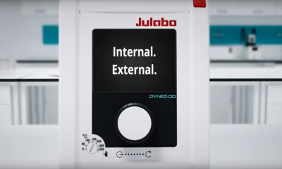 JULABO DYNEO Laboratory Circulators