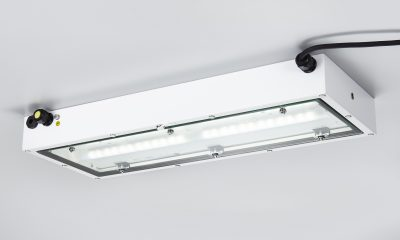 With the Series 6012/5 linear luminaires newly approved for Zone 1, R. STAHL is offering the latest LED lighting technology in a robust steel sheet or stainless steel enclosure.