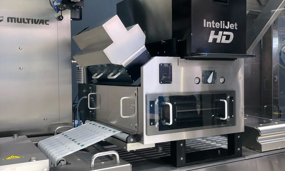 High-precision piezo inkjet technology for chal-lenging printing requirements