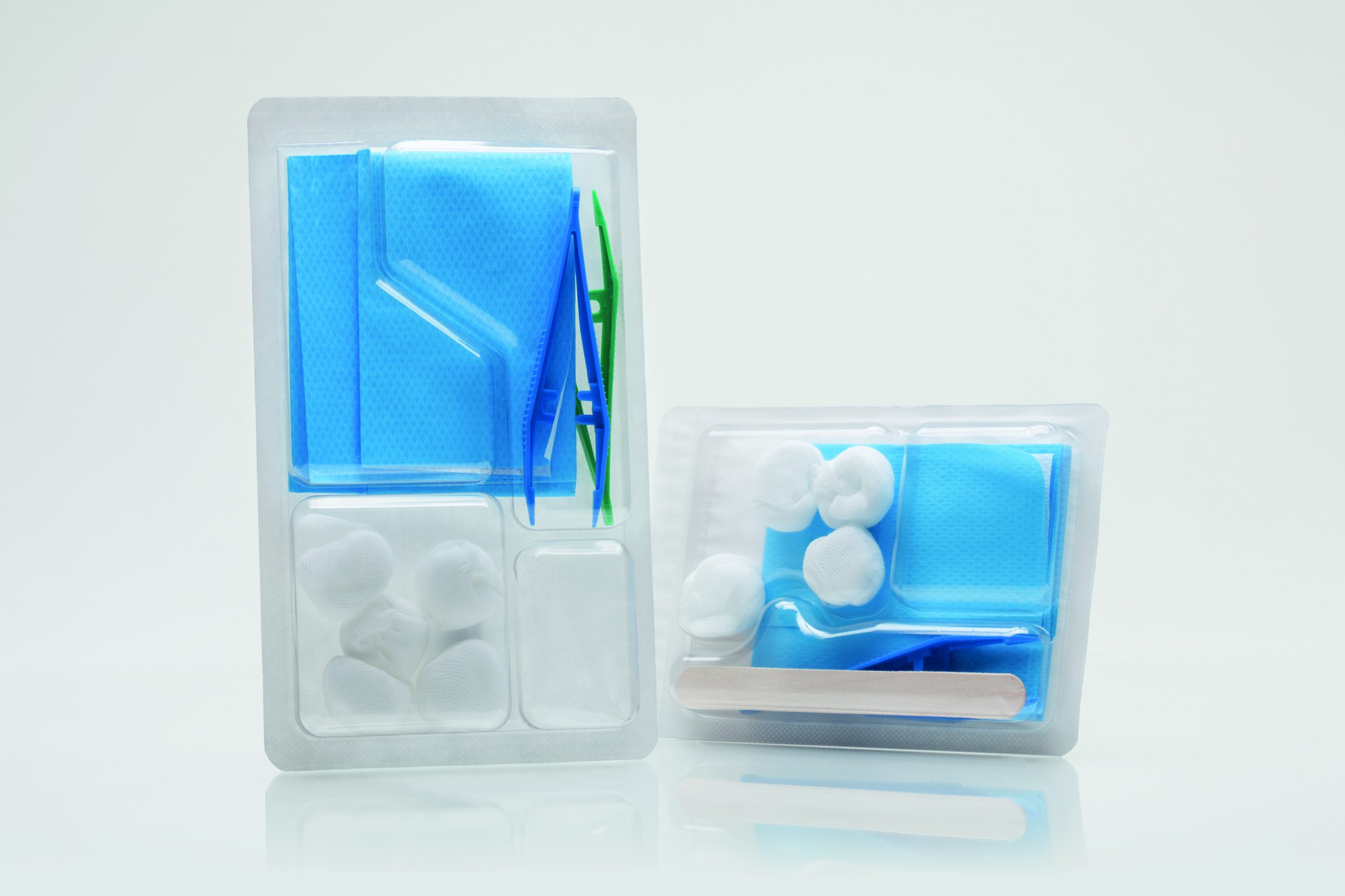 Multivac Pack life science and healthcare products securely, flexibly and efficiently