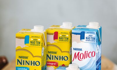 SIG Expands Global Partnership With Nestlé To Brazil