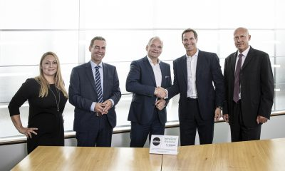 SAMSON and InfraServ Wiesbaden Cooperate to Advance IIoT Solutions for Medium-sized Companies