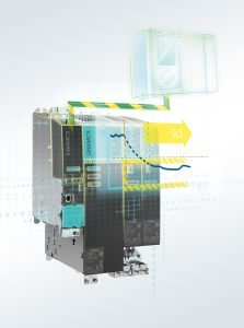 Siemens Guided safety acceptance test for Sinamics frequency converters for easy machine validation
