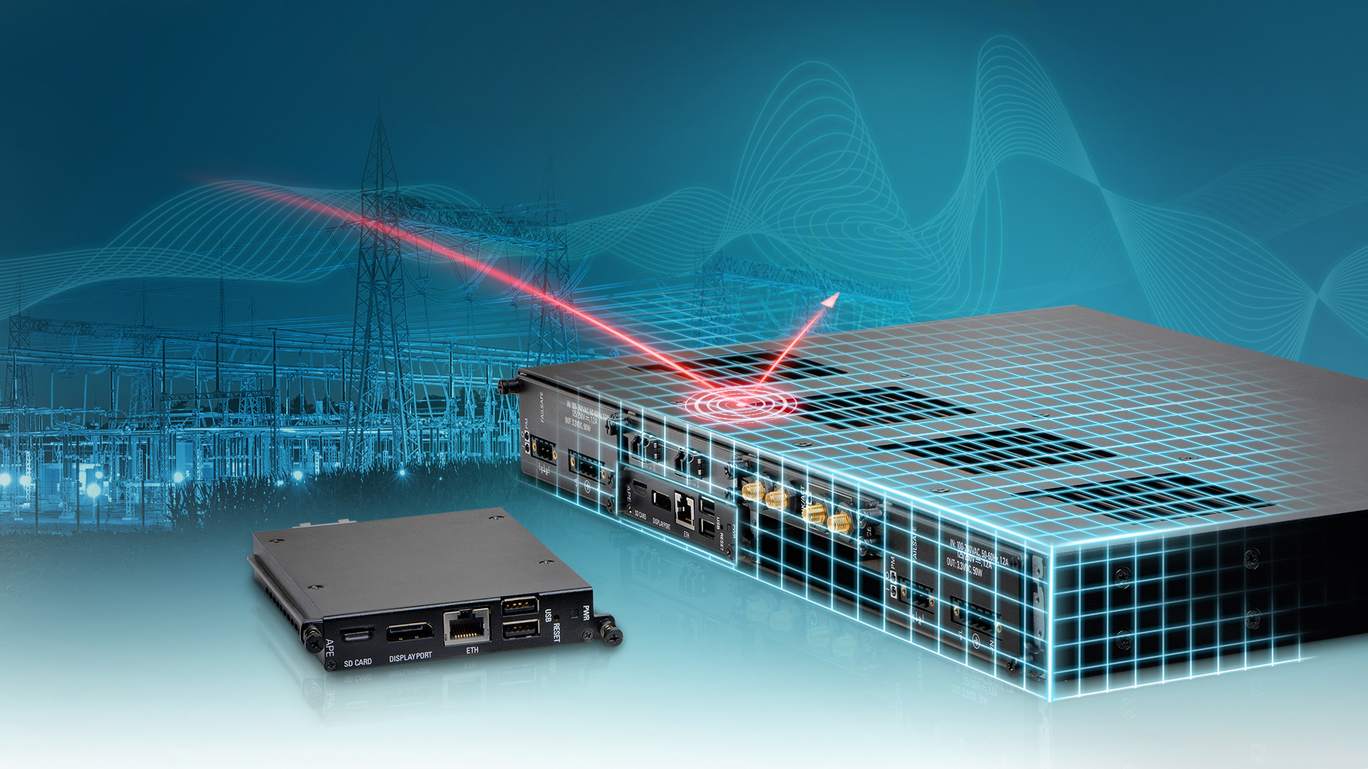 Siemens announces industrial application hosting platform for cybersecurity