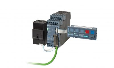 Siemens has extended the Simocode pro motor management system to include a new basic unit for standard motor applications.