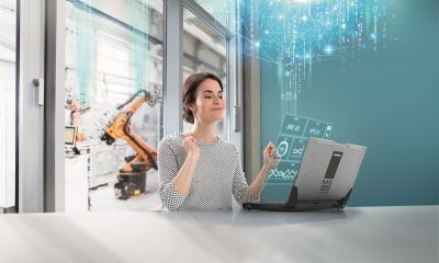 The Siemens CloudConnect portfolio simplifies data transfer within the IIoT (Industrial Internet of Things) to cloud-based solutions.