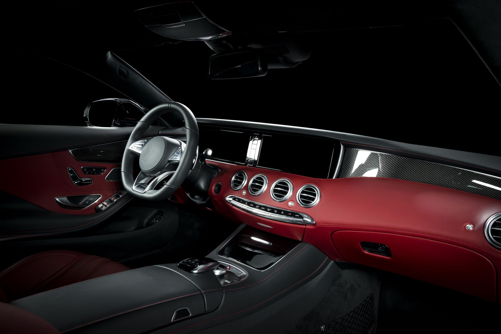SoForm for automotive interior surfaces