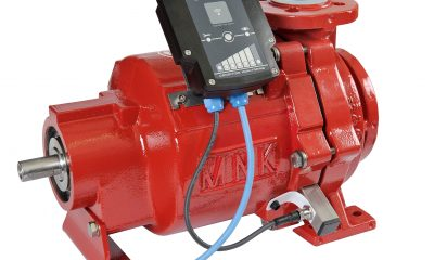 Richter's SAFERUN® Pump condition monitoring system grows into the cloud