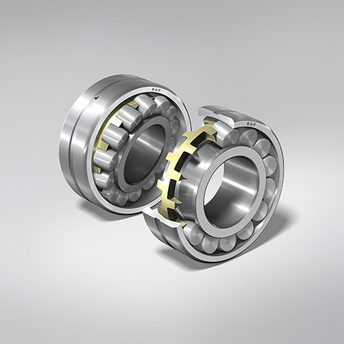 Bearing solution saves money • INDUSTRY24h