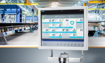 Siemens has extended its system family of all-round protected HMI (Human Machine Interface) devices for machine-related, cabinet-free visualization and automation. The all-round IP66 protected Simatic HMI Thin Client Ex OG is the new addition to the series of Ex HMI devices.
