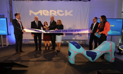 Merck Inaugurates State-of-the-art Pharma Packaging Center in Darmstadt