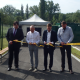 Czech town welcomes wastewater treatment installation