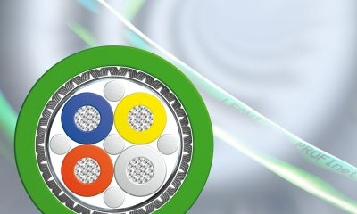 new cable technologies for factory automation